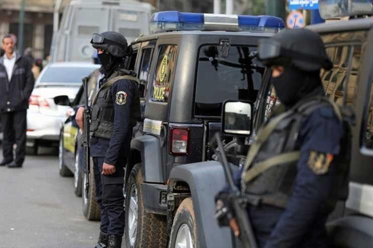 بازداشت یک کانادایی در مصر
