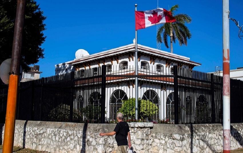 کانادا بر فعالیت تجاری در کوبا به رغم تهدید آمریکا تاکید نمود
