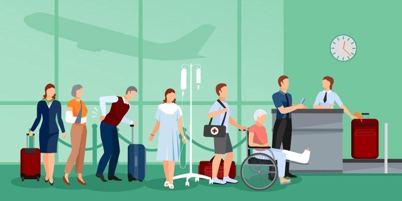 آمریکایی ها برای تامین داروی انسولین به کانادا سفر می نمایند