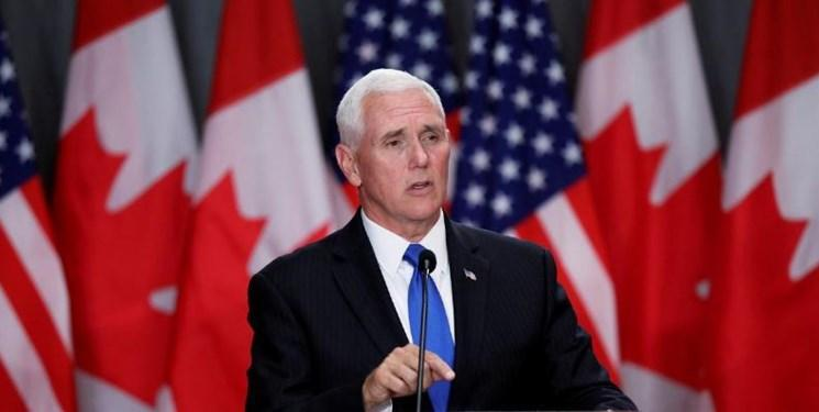 مایک پنس: کانادا جلوی نفوذ مخرب کوبا در ونزوئلا را بگیرد
