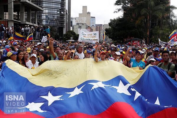 کانادا تحریم علیه رییس پیشین اطلاعات ونزوئلا را لغو کرد