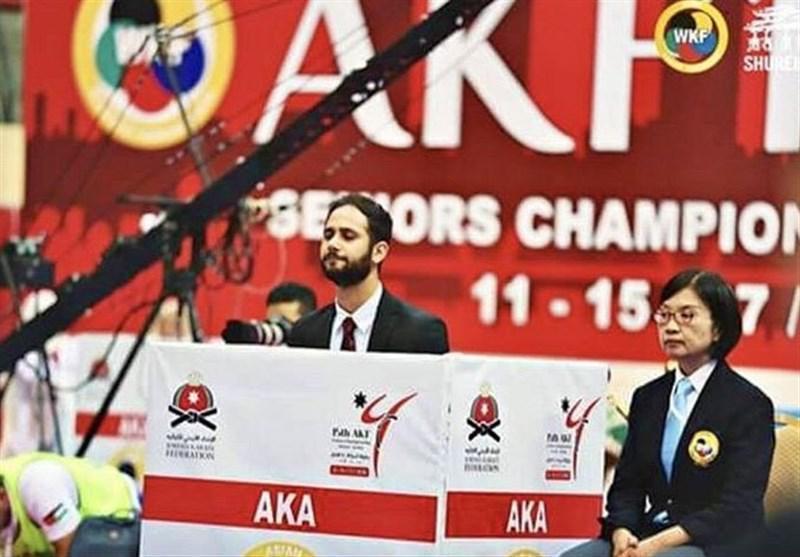 حسنی پور: هیچ کشوری مانند ایران برای کسب سهمیه المپیک رقابت داخلی ندارد، نبود کادرفنی در کانادا به چشم آمد