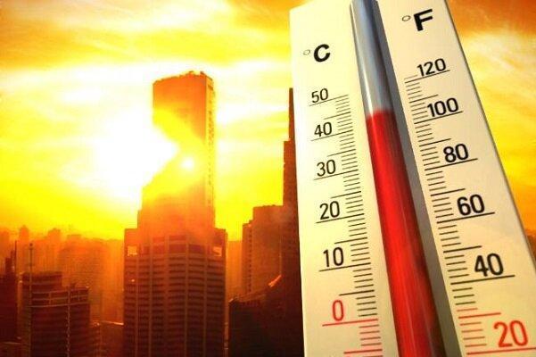 گرما در اروپا رکورد زد