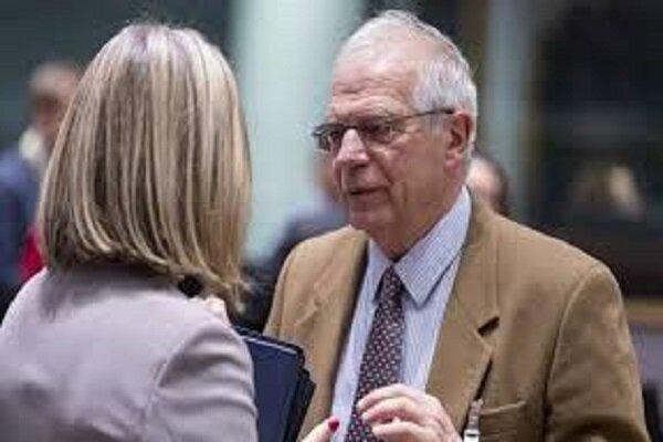خداحافظی موگرینی از مسئولیت سیاست خارجی اتحادیه اروپا