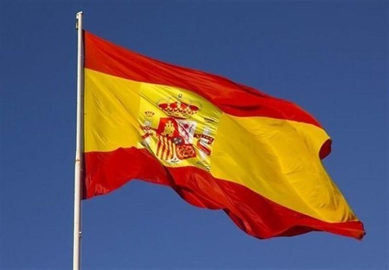 واکنش اسپانیا به توقیف نفتکش ایرانی توسط انگلیس در آب های مورد مناقشه