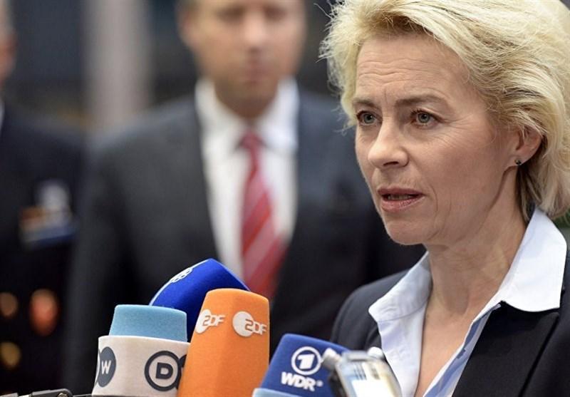 نامزد ریاست کمیسیون اروپا: امیدوارم بریتانیا در اتحادیه اروپا باقی بماند