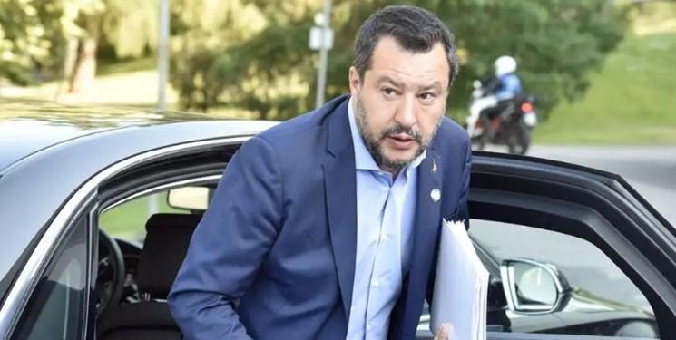 اختلافات گسترده در میان احزاب دولت ائتلافی ایتالیا