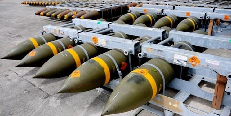 شرکت ایتالیایی صادرات سلاح به عربستان سعودی و امارات را متوقف کرد