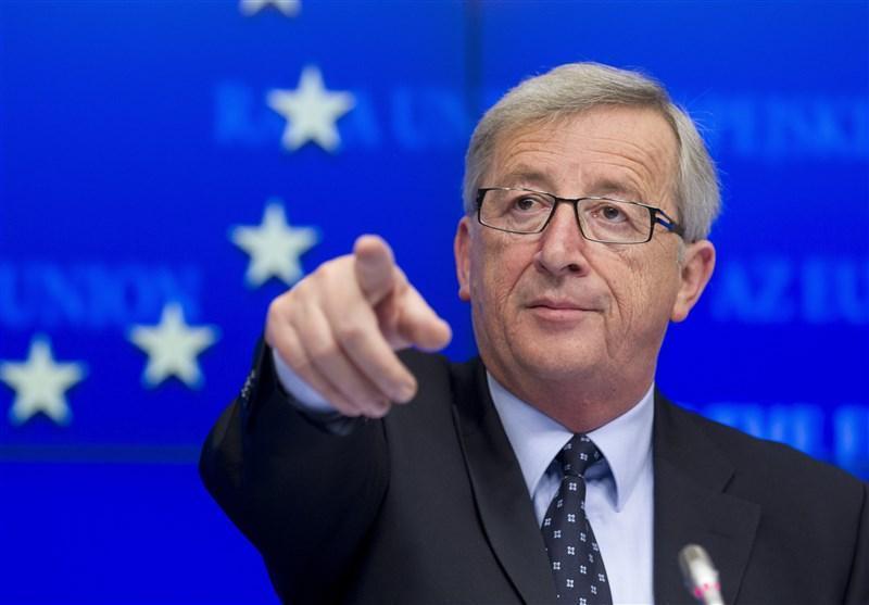 کمیسیون اروپایی: انگلیس بازنده اصلی برگزیت نامنظم خواهد بود