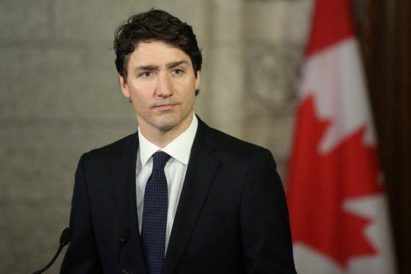 نخست وزیر کانادا اتهامِ زیرپا گذاردن اصول اخلاقی را پذیرفت