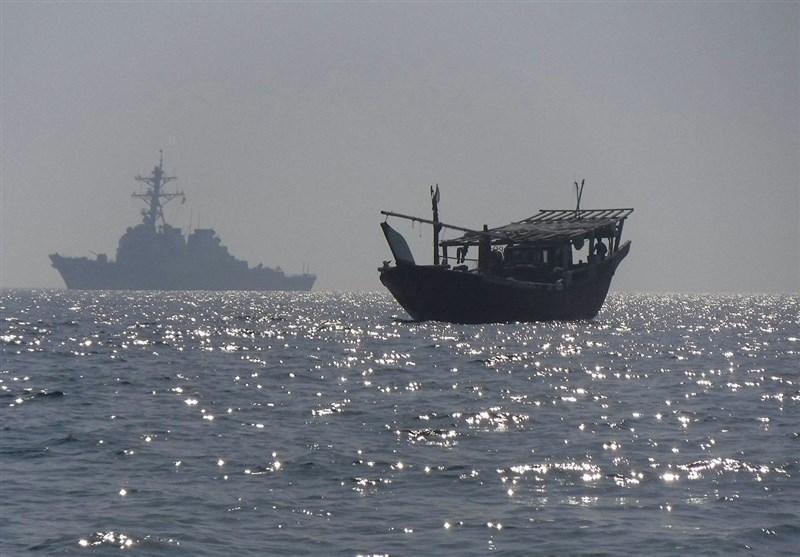 سفارت روسیه: انگلیس و آمریکا اوضاع خلیج فارس را وخیم تر می نمایند