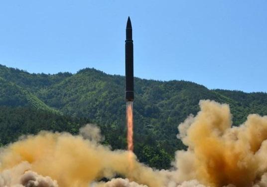 انگلیس کره شمالی را به ادامه تحریم ها تهدید کرد