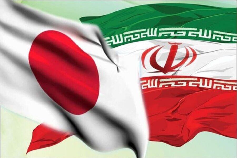 تارنمای انگلیسی: ژاپن به آمریکا اجازه تحمیل سیاست های ضد ایرانی را نمی دهد