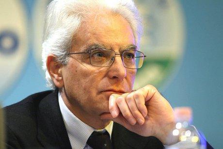 تاکید رئیس جمهوری ایتالیا بر لزوم تشکیل دولت جدید