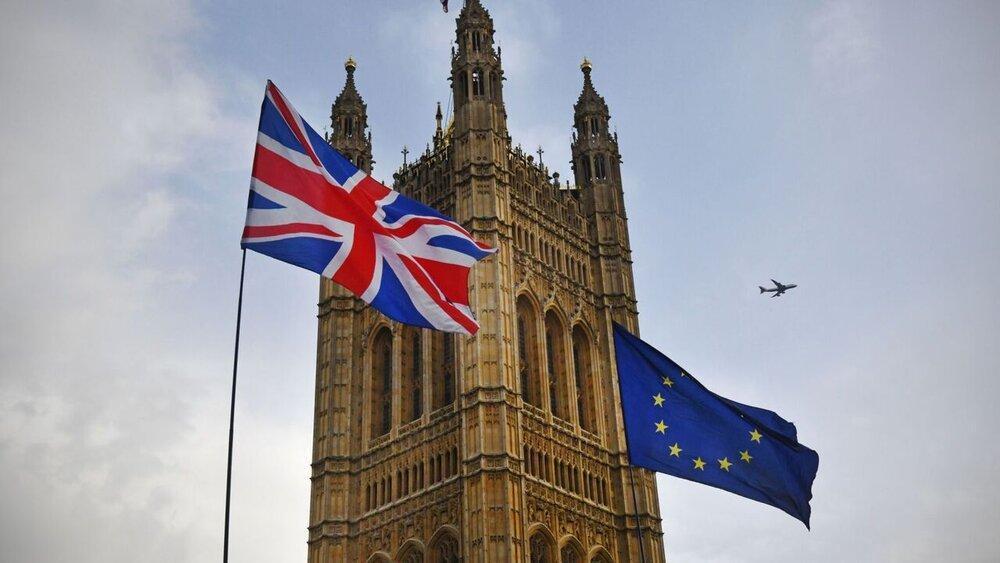 احتمال تعلیق مجلس انگلیس و تحقق برگزیت قوت گرفت