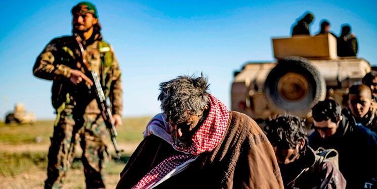 درخواست واشنگتن از لندن برای بازپس گیری داعشی های انگلیسی