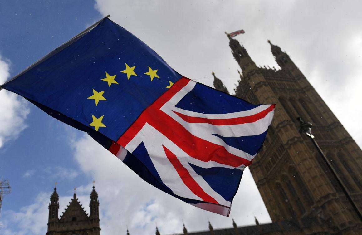 ادامه تنش انگلیس و اتحادیه اروپا بر سر برگزیت