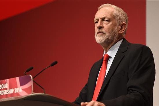 راهبرد کوربین درباره خروج از اتحادیه اروپا مورد حمایت اعضای حزب کارگر انگلیس نهاده شد