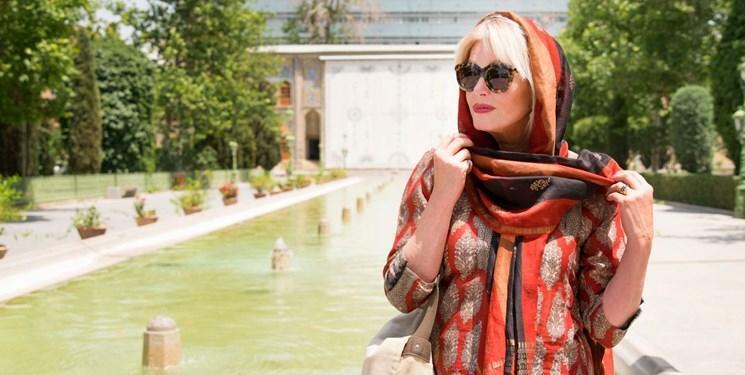 بازیگر انگلیسی: ایران برخلاف تصویری بود که رسانه ها به ما نشان دادند