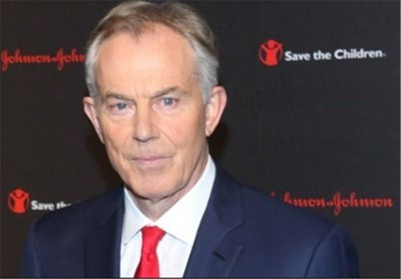 تونی بلر: انگلیسی ها در یک همه پرسی جدید به ماندن در اروپا رای خواهند داد