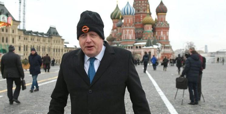 افشای دریافت یاری اقتصادی حزب محافظه کار انگلیس از منابع روس