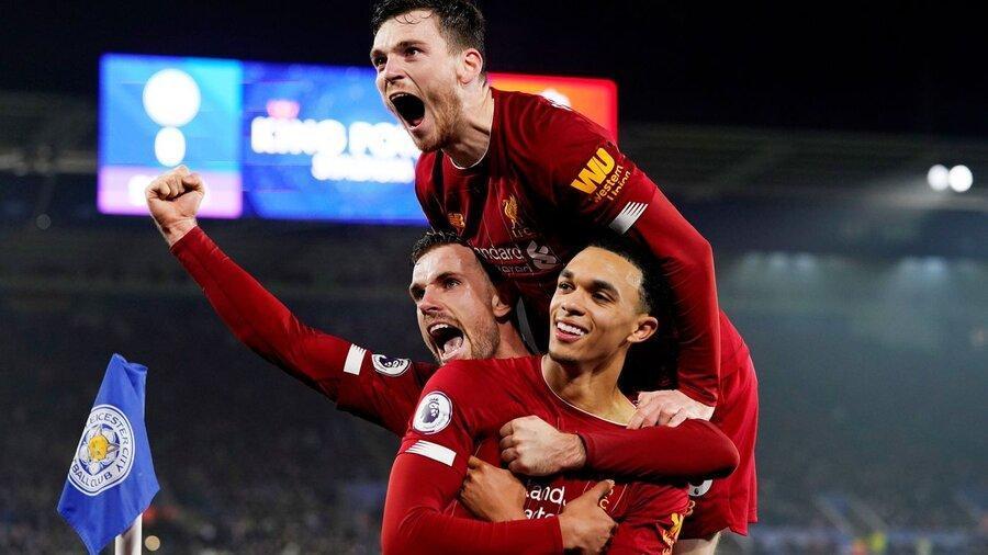 هفته 20 لیگ برتر انگلیس؛ پیروزی لیورپول و شکست آرسنال برابر چلسی