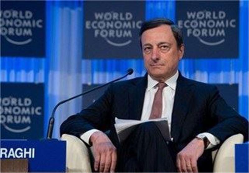 هشدار بانک مرکزی اروپا درباره عواقب مالی مذاکرات طولانی خروج انگلیس