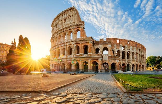 برنامه سفر شهر رم ایتالیا در 3 روز